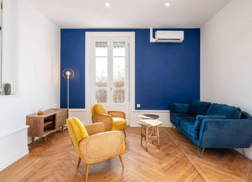 Appartement à louer 95.91m2 à Lyon 3