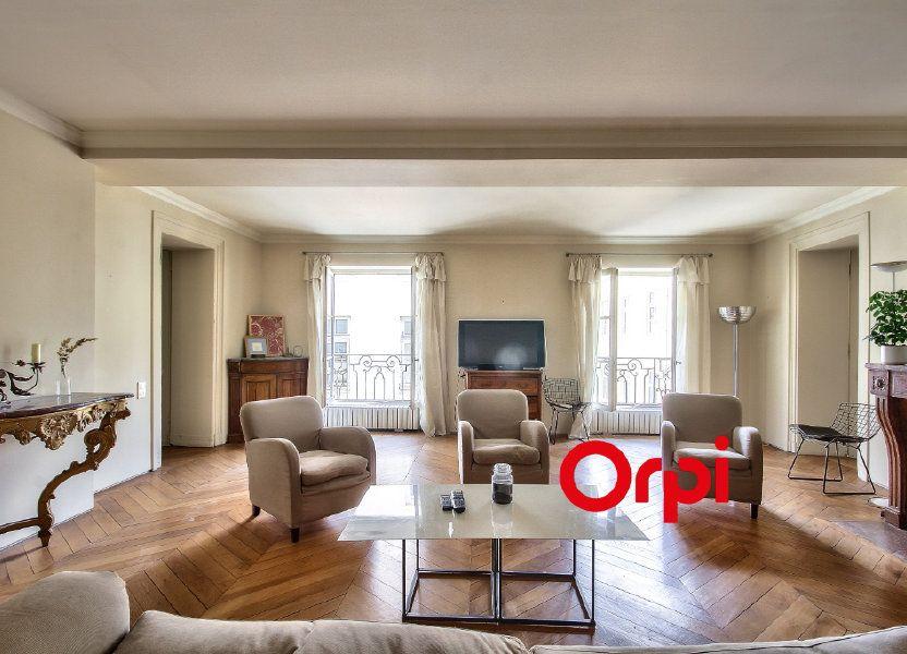 Appartement à vendre 201.72m2 à Lyon 2