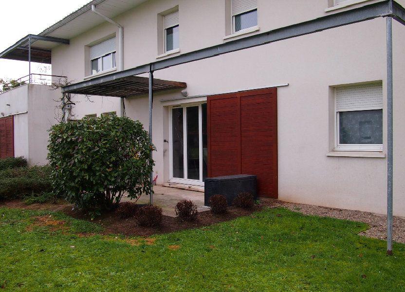 Appartement à vendre 46m2 à Saint-Loubès