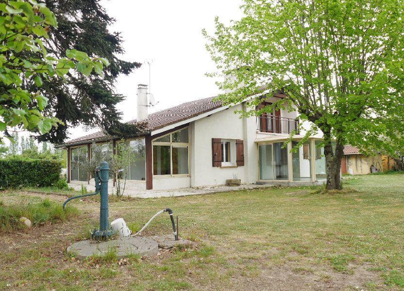 Maison à vendre 150m2 à Beychac-et-Caillau