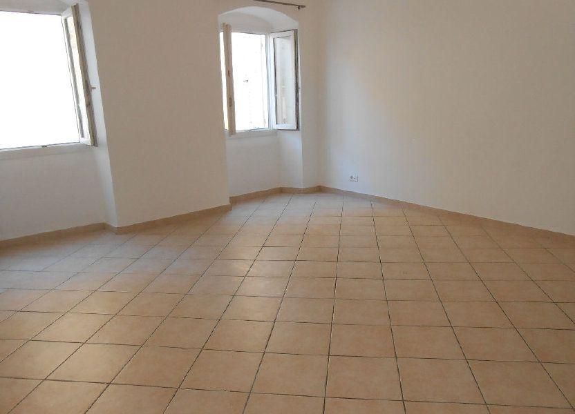 Appartement à louer 40m2 à Ajaccio