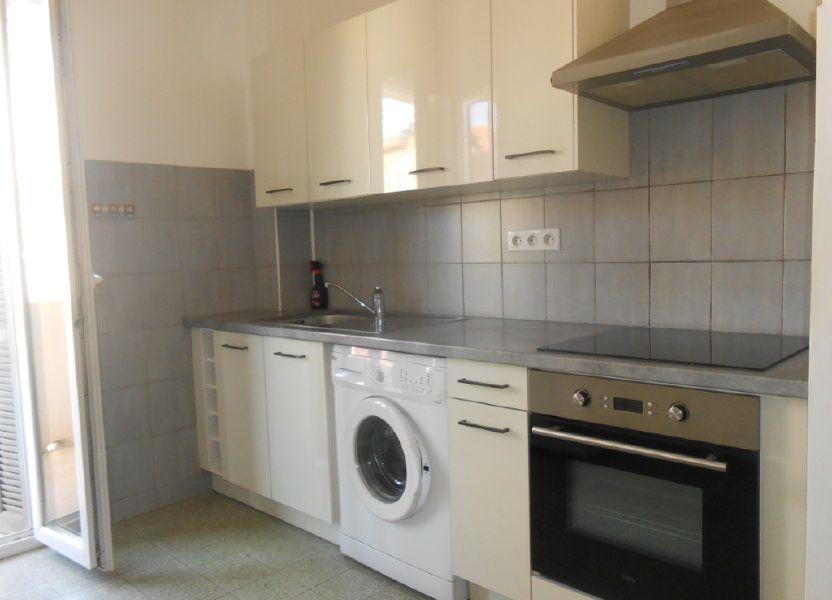 Appartement à louer 60m2 à Ajaccio