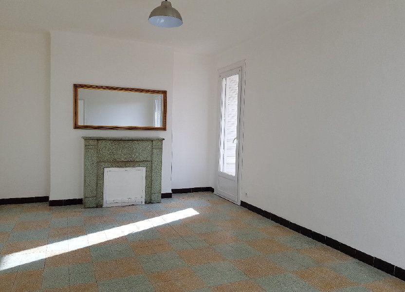 Appartement à louer 66m2 à Ajaccio