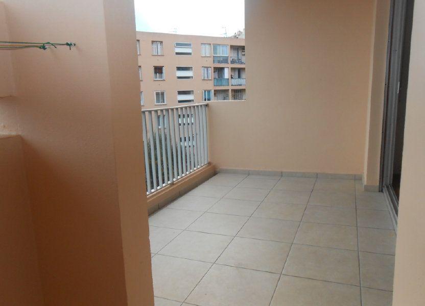 Appartement à louer 70.17m2 à Ajaccio