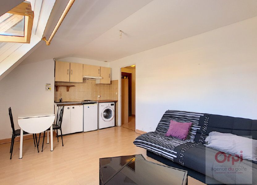 Appartement à vendre 24m2 à Ajaccio