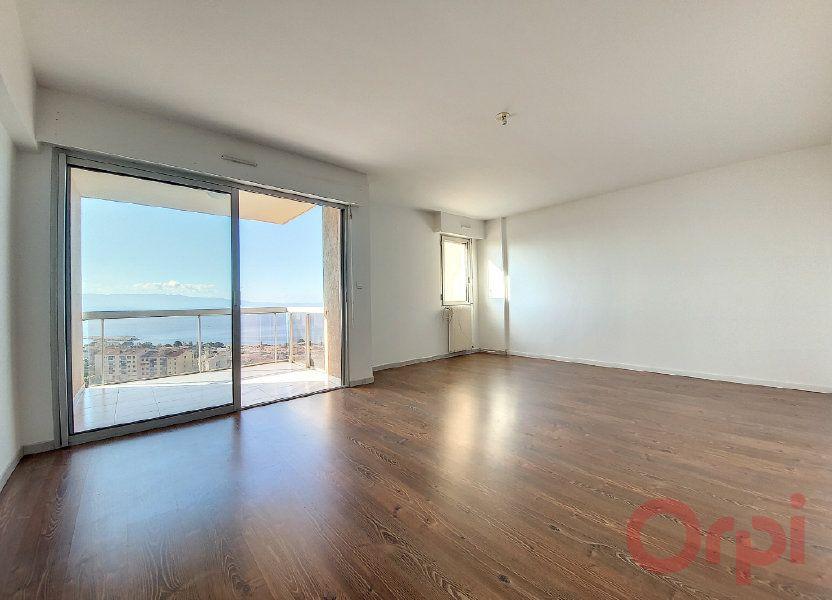 Appartement à louer 103.4m2 à Ajaccio