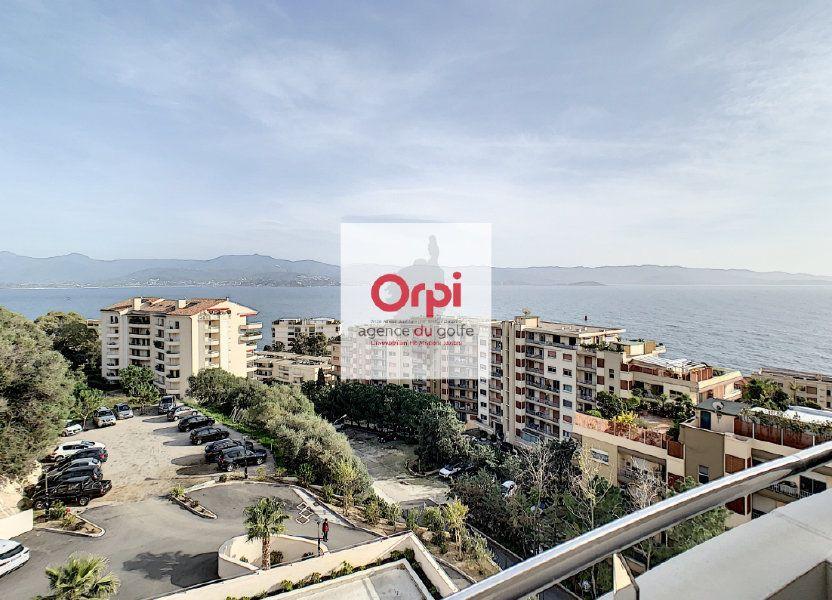 Appartement à vendre 97m2 à Ajaccio
