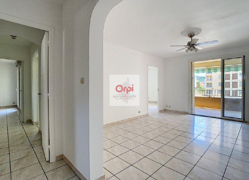 Appartement à vendre 84m2 à Ajaccio