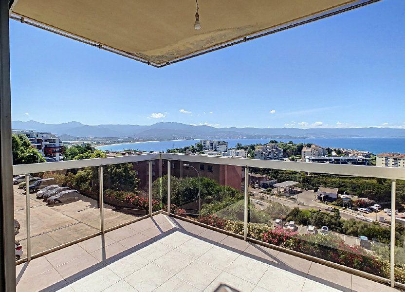 Appartement à vendre 65.51m2 à Ajaccio