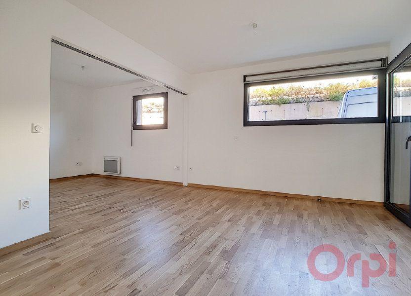 Appartement à louer 31.45m2 à Ajaccio