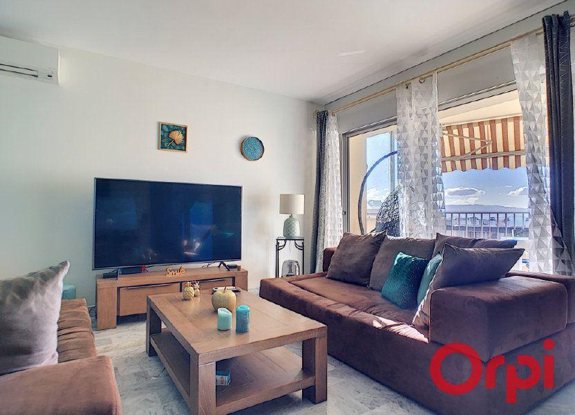 Appartement à vendre 98m2 à Ajaccio