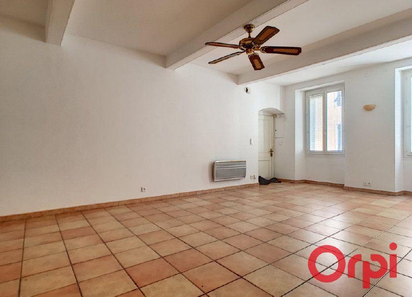 Appartement à vendre 94m2 à Ajaccio