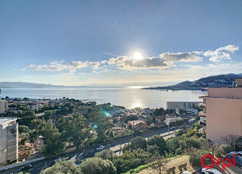 Appartement à vendre 128.45m2 à Ajaccio