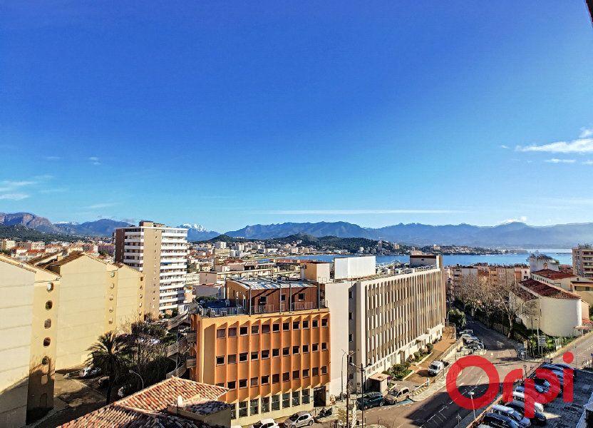 Appartement à vendre 99.42m2 à Ajaccio