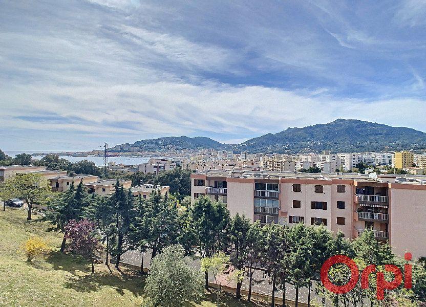 Appartement à louer 47.23m2 à Ajaccio