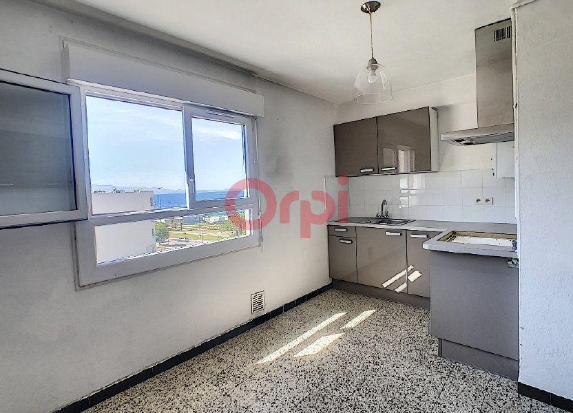 Appartement à louer 45m2 à Ajaccio