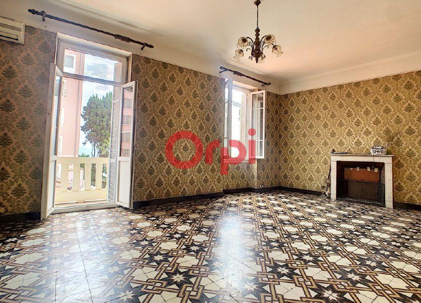 Appartement à vendre 85m2 à Ajaccio