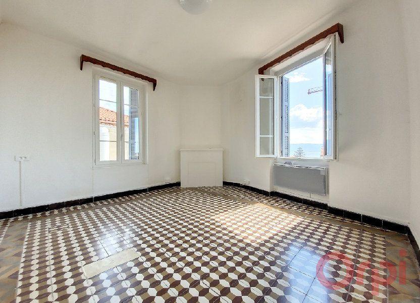 Appartement à louer 53m2 à Ajaccio
