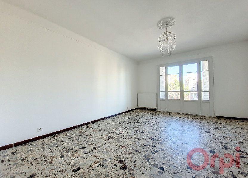 Appartement à louer 70m2 à Ajaccio