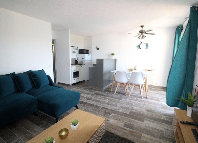 Appartement à louer 34m2 à Grosseto-Prugna