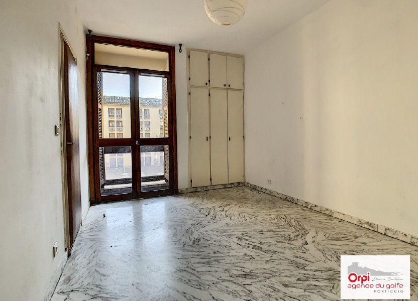 Appartement à louer 44m2 à Ajaccio