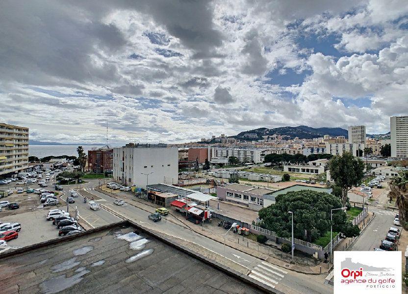 Appartement à vendre 73m2 à Ajaccio