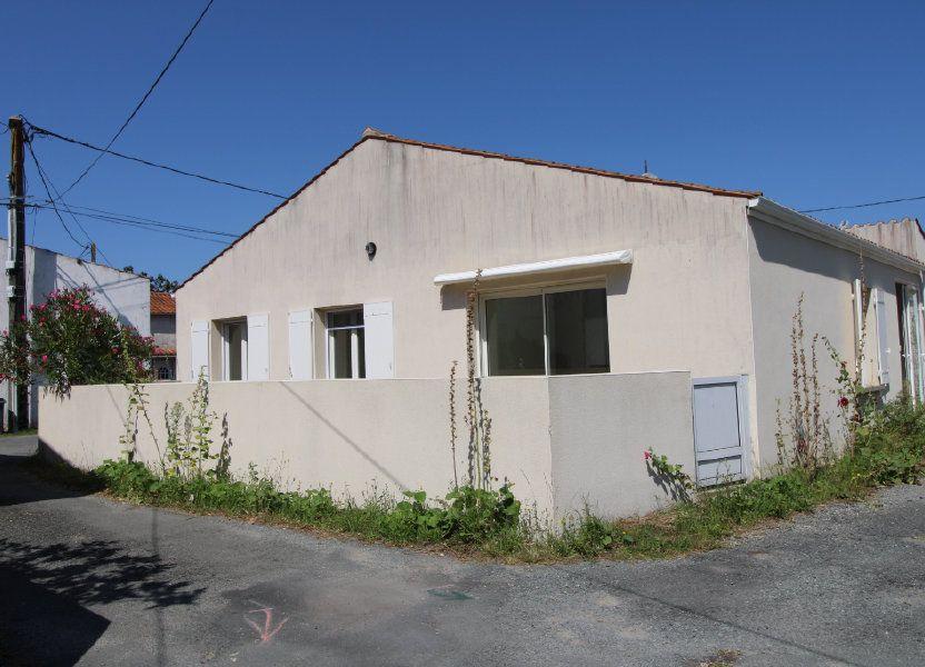 Maison à vendre 76.57m2 à Le Gua