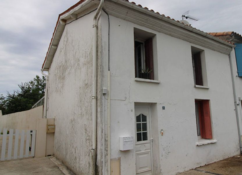Maison à vendre 54m2 à Saint-Romain-de-Benet
