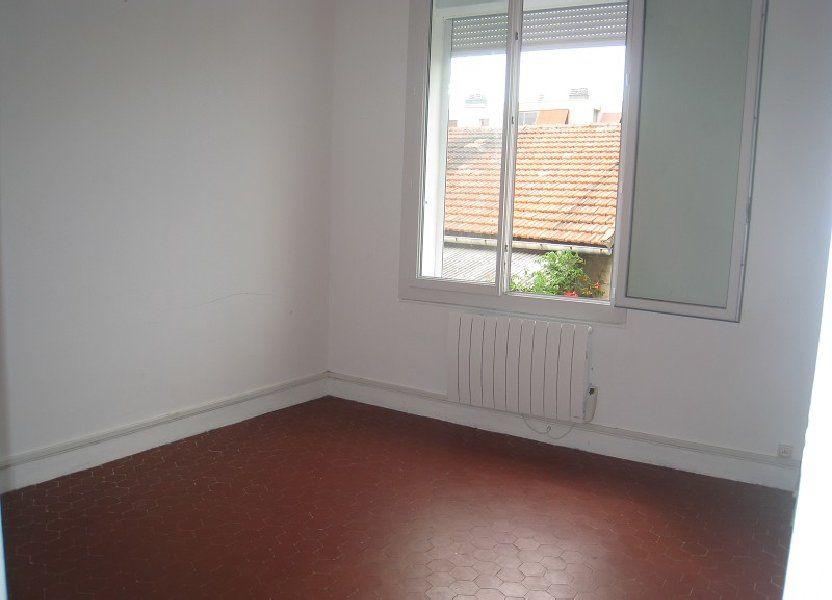 Appartement à louer 50m2 à Marseille 13