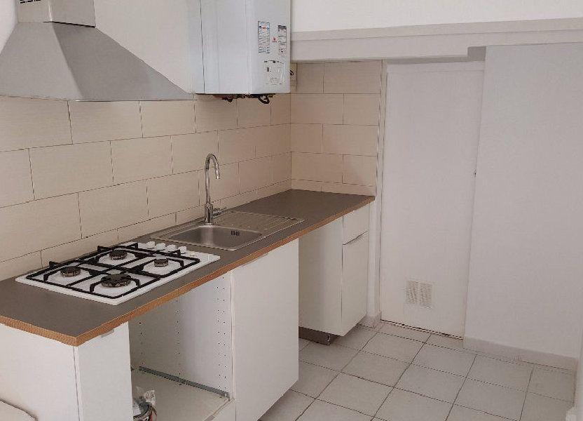 Appartement à louer 30m2 à Marseille 8