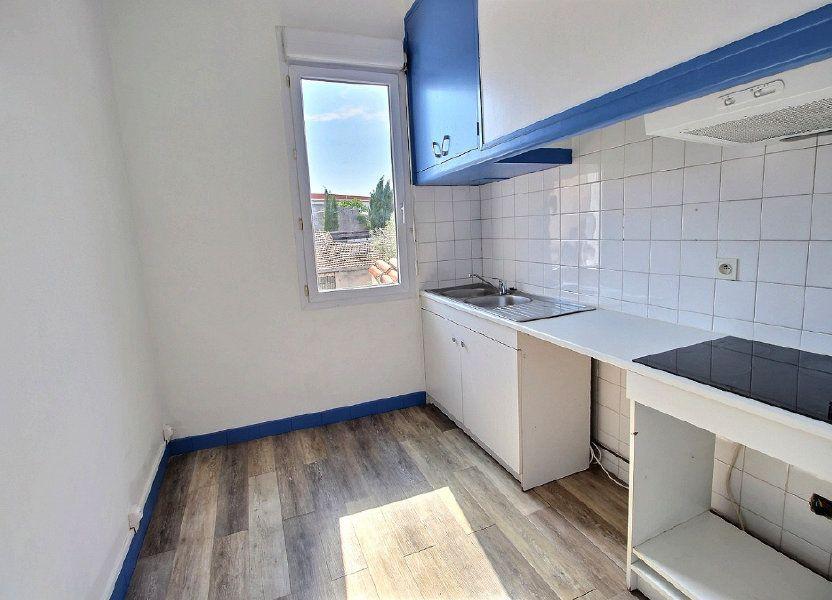 Appartement à louer 0m2 à Marseille 5