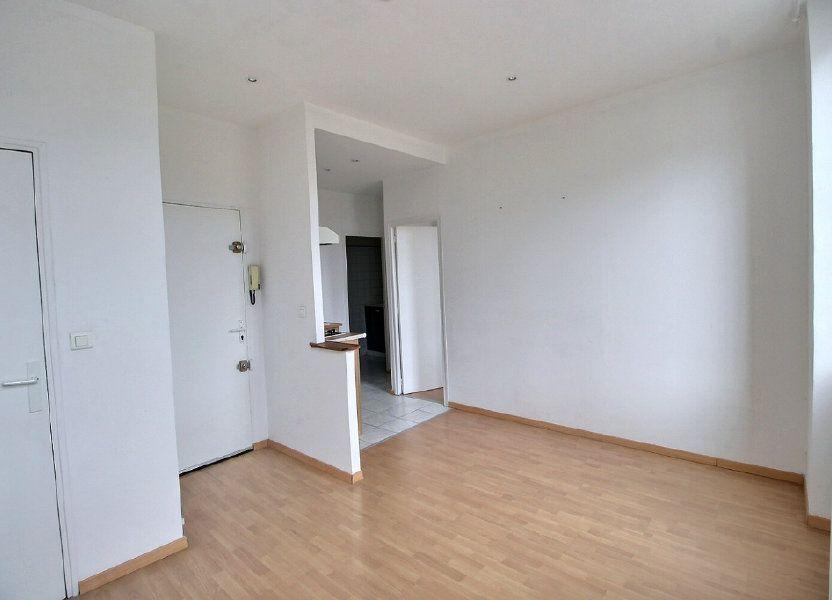 Appartement à louer 30m2 à Marseille 1