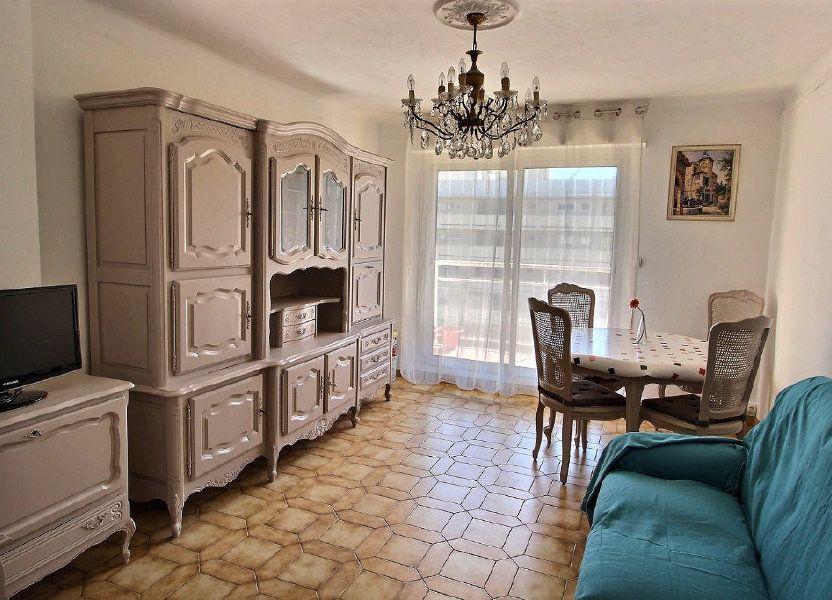 Appartement à louer 64m2 à Marseille 5