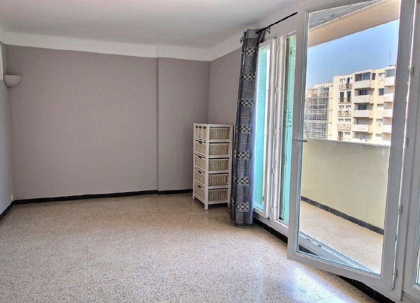 Appartement à louer 30m2 à Marseille 5