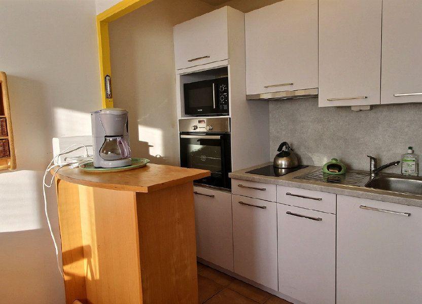 Appartement à louer 39m2 à Marseille 5