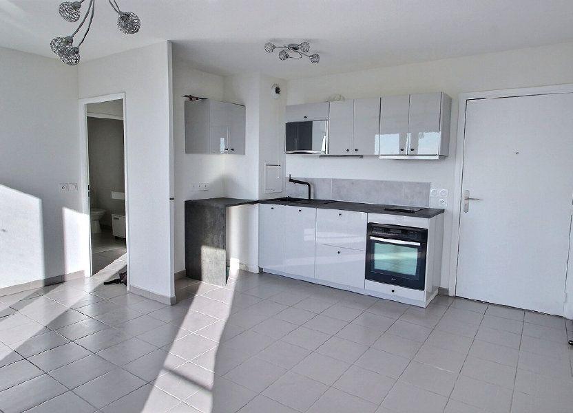Appartement à louer 41m2 à Marseille 15