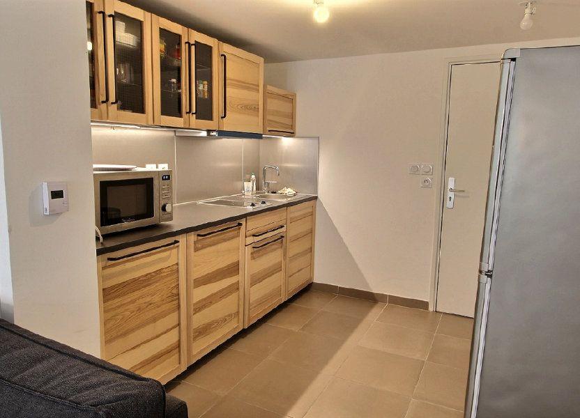 Appartement à vendre 37m2 à Marseille 5