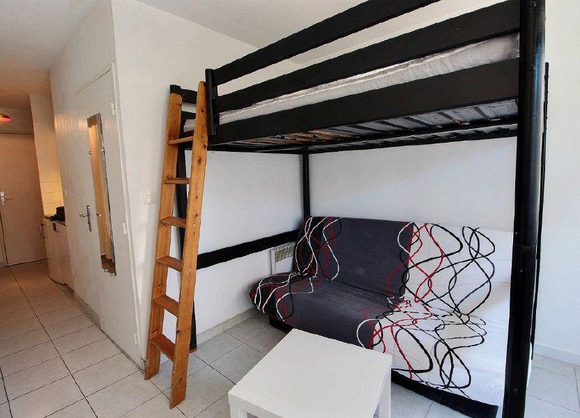 Appartement à louer 18.22m2 à Marseille 5