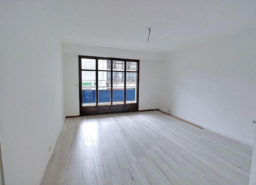 Appartement à louer 55m2 à Marseille 5
