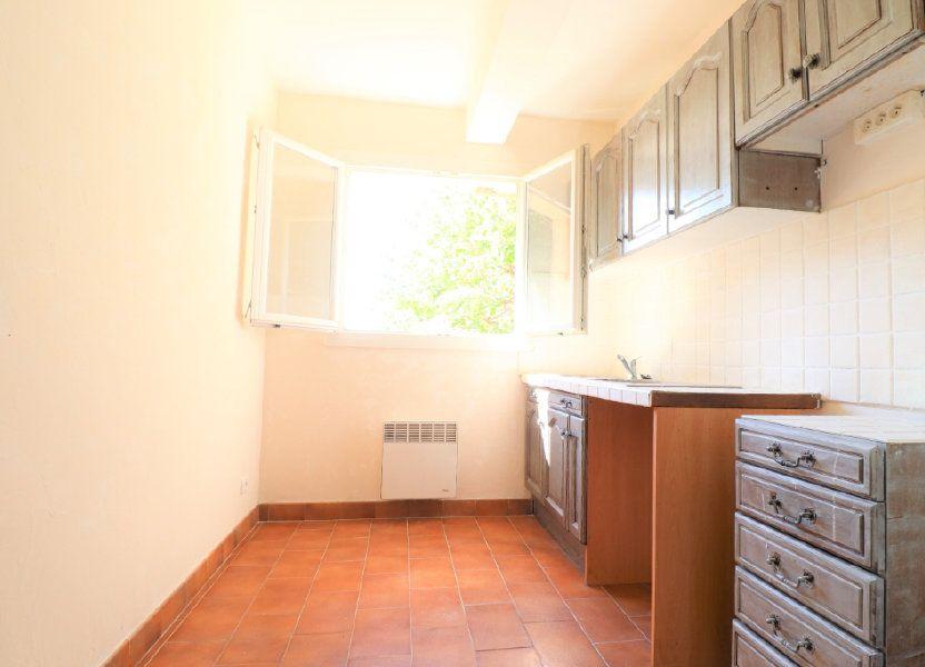 Appartement à vendre 84m2 à Allauch