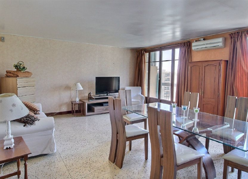Appartement à louer 68m2 à Marseille 10