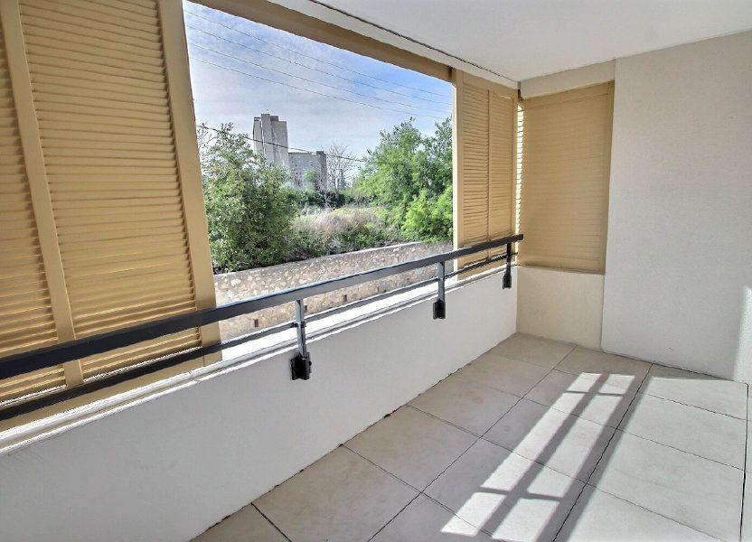 Appartement à vendre 31.46m2 à Marseille 10