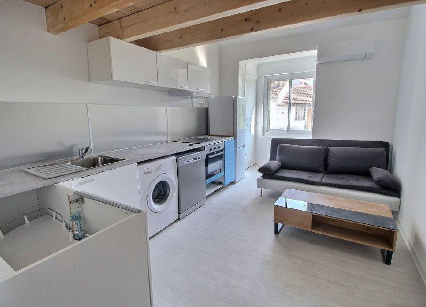 Appartement à louer 50m2 à Marseille 5