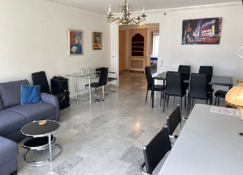 Appartement à vendre 82.2m2 à Cannes