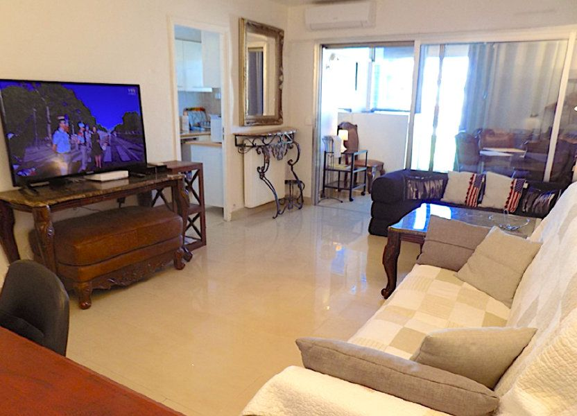 Appartement à vendre 51.4m2 à Cannes