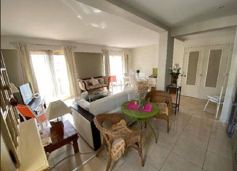Appartement à vendre 59.3m2 à Cannes