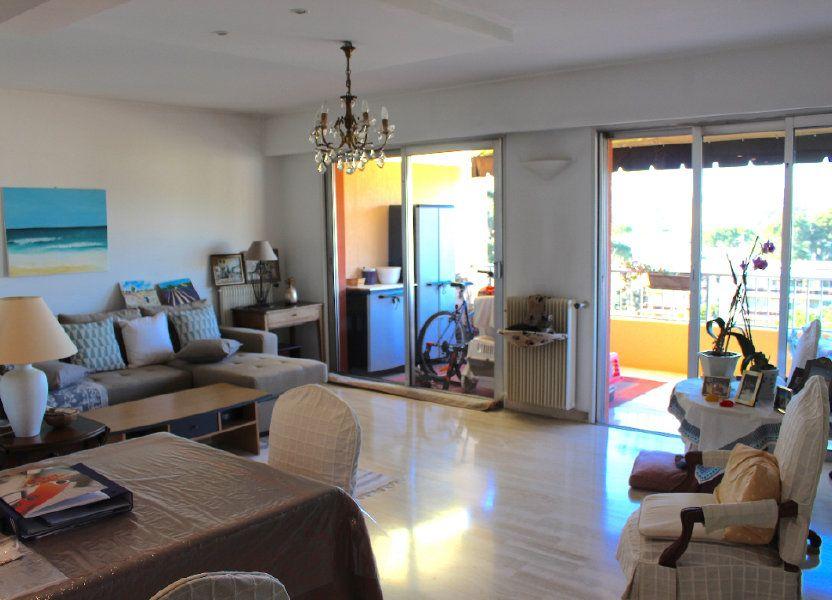 Appartement à vendre 94.12m2 à Le Cannet