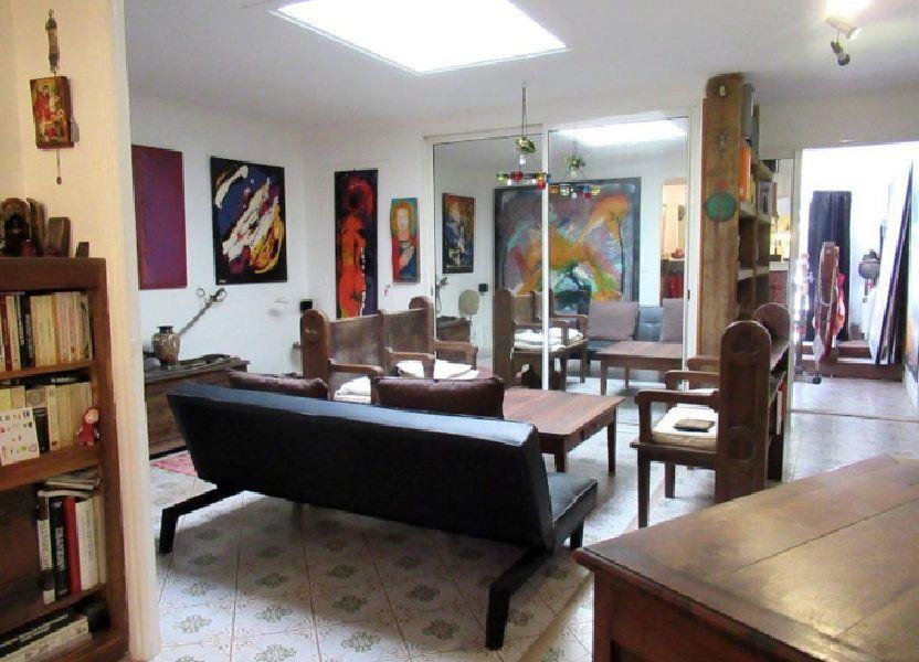 Appartement à vendre 119m2 à Cannes