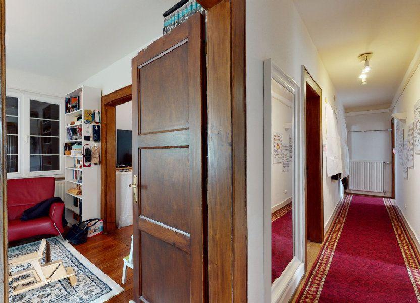 Appartement à louer 96m2 à Neuf-Brisach