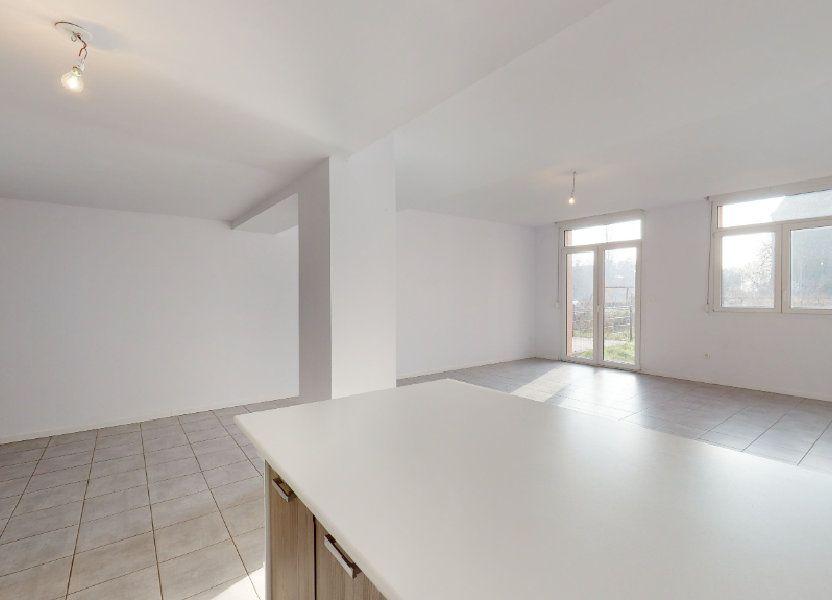 Appartement à vendre 118m2 à Volgelsheim